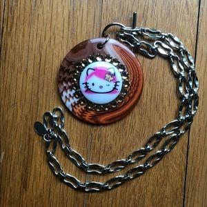 Tarina Tarantino Jewelry - Hello Kitty Tarina Tarantino collaboration
